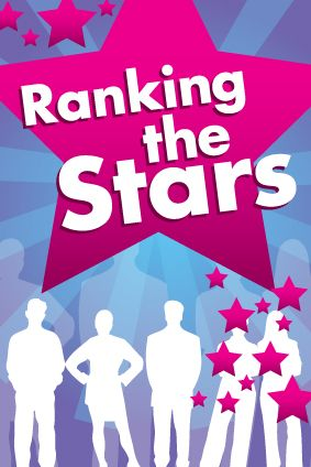 Ranking the Stars spel in Amsterdam