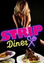 Strip Cruise Amsterdam