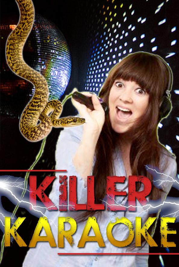 Killer Karaoke in Amsterdam