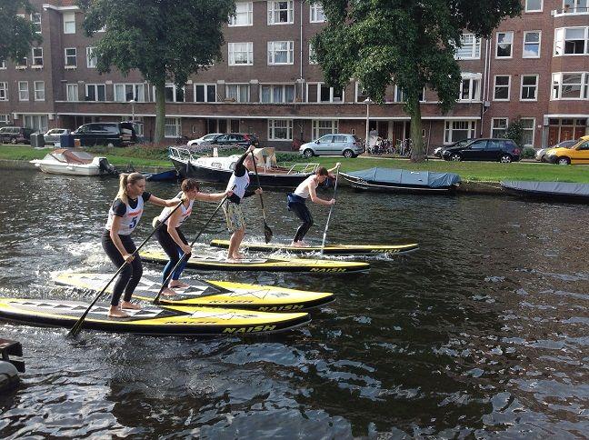 Workshop Suppen in Amsterdam