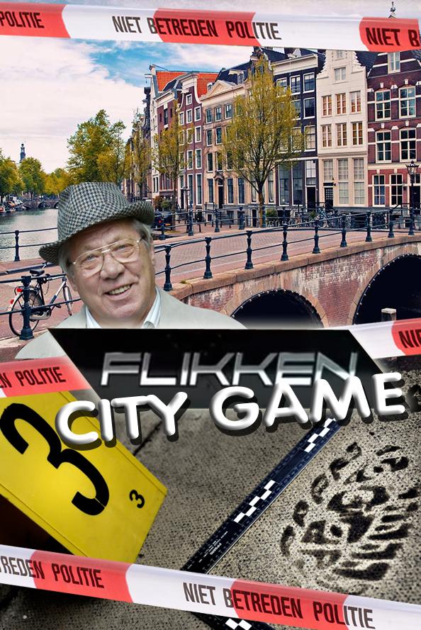 Flikken Amsterdam